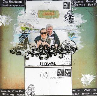 Wonderful travel(2)